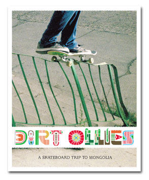 dirt ollies cover