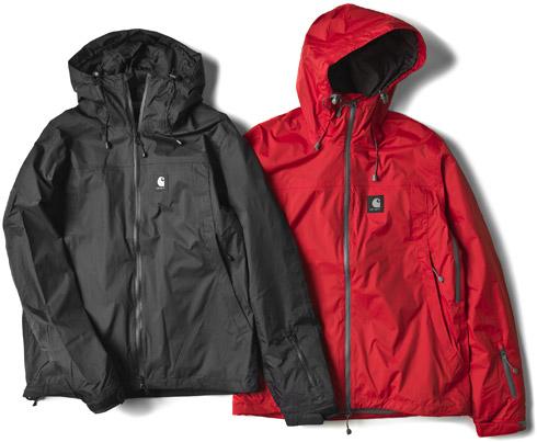 Carhartt WIP Carhartt Outdoor Jackets | carhartt-wip.com