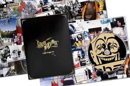 Circus Maxximus DVD