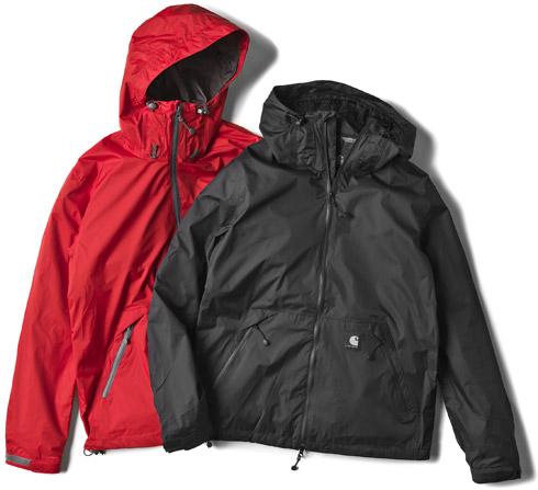 Nereus Jacket