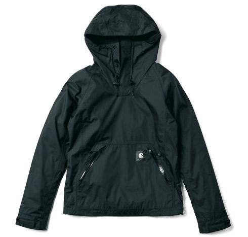 W' Nereus Jacket