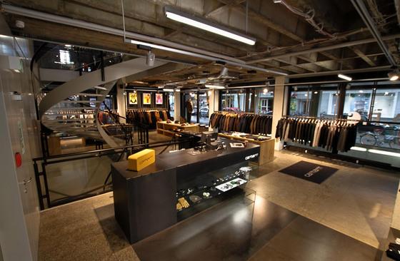Carhartt WIP Store Muenchen | Carhartt WIP