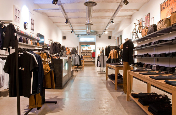 Carhartt WIP Store Marseille | Carhartt WIP