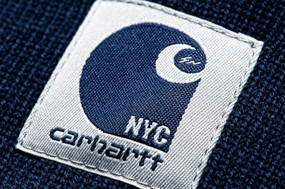 carhartt nyc navy