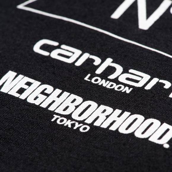 carhartt x neighborhood