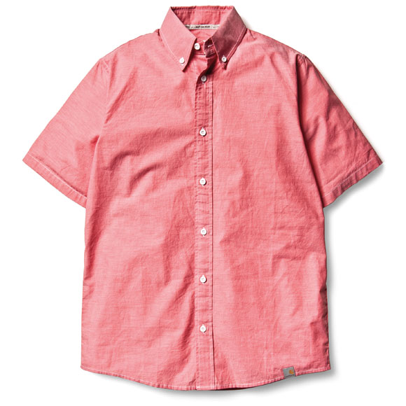 S/S Cooke Shirt