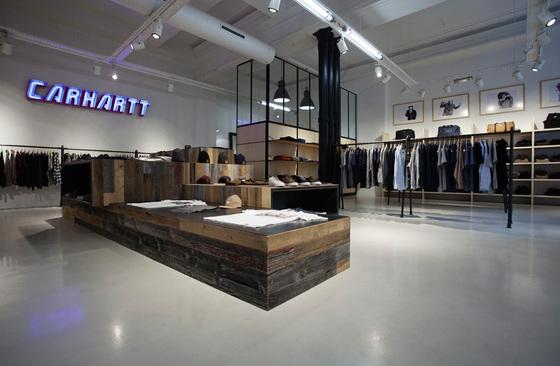 Carhartt WIP Store Bordeaux | Carhartt WIP