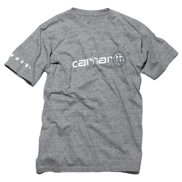 Carhartt x Uniform Experiment S/S Script T-Shirt