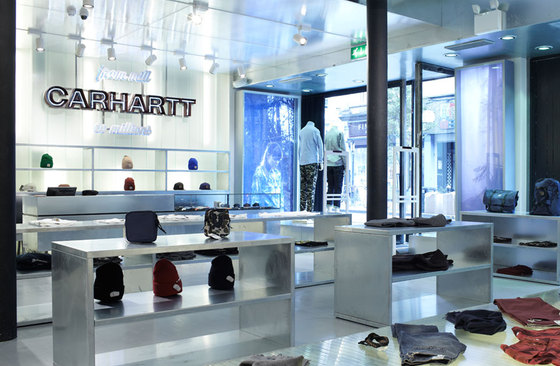 Carhartt WIP Store Manchester | Carhartt WIP